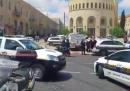 Una ragazza britannica è morta dopo essere stata accoltellata vicino alla città vecchia di Gerusalemme