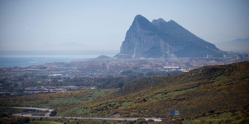 Brexit: Johnson, inconcepibili cambi sovranità a Gibilterra