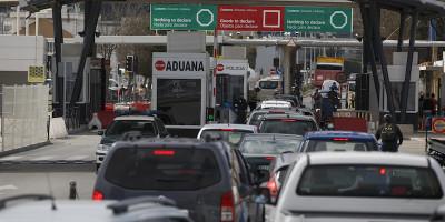 Secondo Gibilterra, la Spagna sta facendo la prepotente