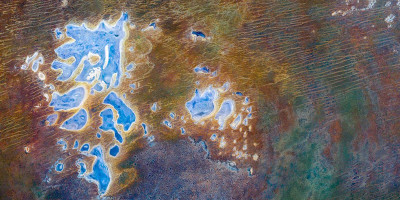 Dovete provare il nuovo Google Earth