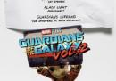 """Potete già godervi una delle cose più belle di """"Guardiani della Galassia Vol. 2"""""""