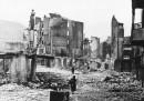 Il bombardamento su Guernica, 80 anni fa