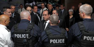 Chi era l'attentatore di Parigi