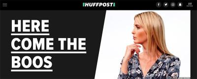 Secondo il Financial Times, Verizon sta cercando un compratore per l'HuffPost