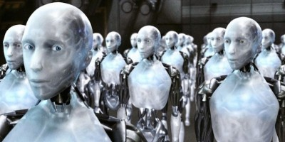 L'etica dell'intelligenza artificiale