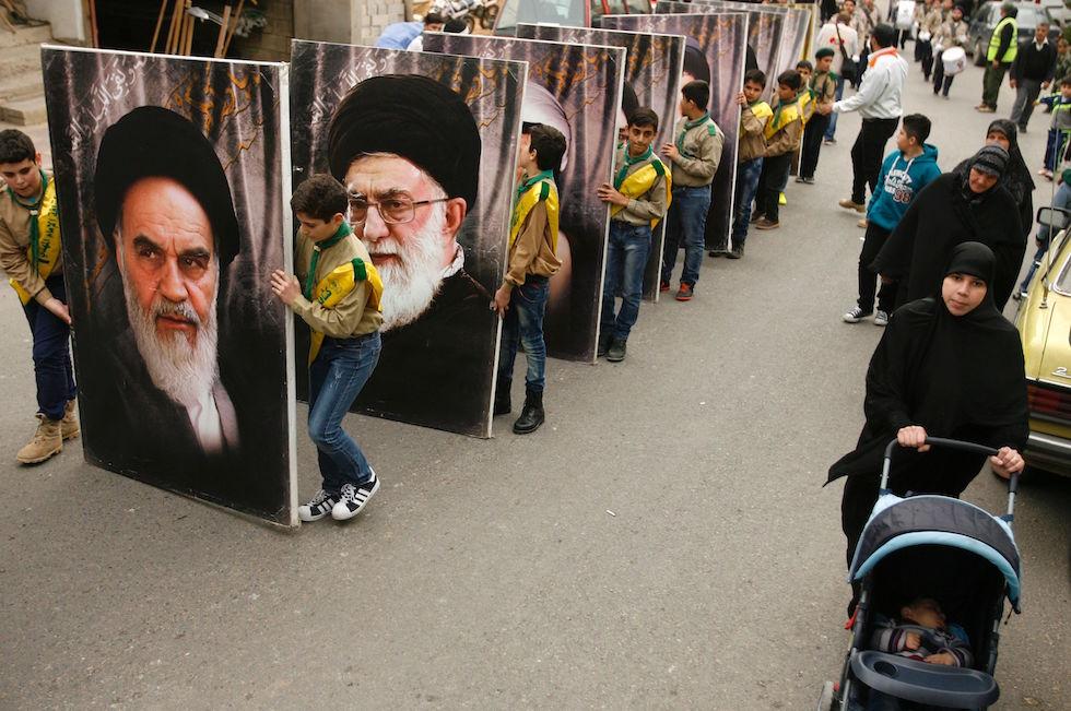 Iran-Libano