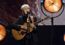 Il discorso di Joan Baez alla Rock & Roll Hall of Fame