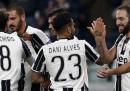 Dove vedere Juventus-Barcellona, in televisione e in streaming