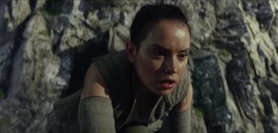 È arrivato il trailer del nuovo film di Star Wars