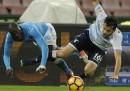 Dove vedere Lazio-Napoli, in streaming e in tv