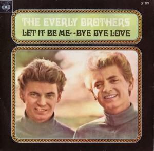 Let It Be Me è una cover di Gilbert Bécaud!