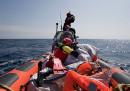 C'è stato un altro grande naufragio in Libia