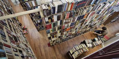 Le filosofie sulla disposizione dei libri