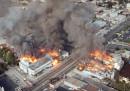 Le rivolte di Los Angeles, 25 anni fa