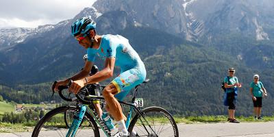 È morto il ciclista Michele Scarponi
