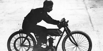 La risposta da dare se preferite un giro in moto a una passeggiata in montagna