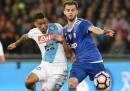Serie A: i risultati e la classifica della 30esima giornata