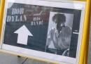 Alla fine Bob Dylan ha ritirato il suo premio Nobel