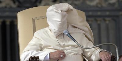 Ogni maledetto mercoledì, se sei il Papa, succede questo