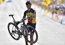 La gran vittoria di Gilbert al Giro delle Fiandre