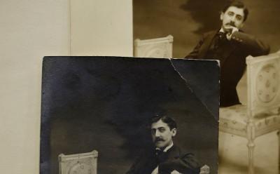 Anche Proust si lamentava dei vicini rumorosi