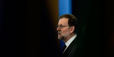 Rajoy è nei guai?