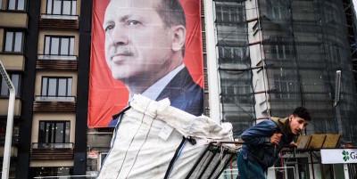 Com'è la Turchia prima del referendum, spiegato per foto