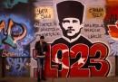 Life In Turkey Ahead Of April's Constitutional Referendum