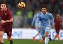 Dove vedere Roma-Lazio, semifinale di ritorno di Coppa Italia