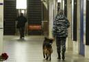 Quello di San Pietroburgo è stato un attentato suicida, dice la Russia