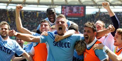 Le partite della 34esima giornata di Serie A