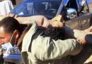 C'è stato un attacco chimico contro i civili in Siria
