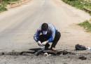 L'Organizzazione per la proibizione delle armi chimiche ha detto che nell'attacco chimico di aprile nella provincia di Idlib, in Siria, fu usato il gas sarin