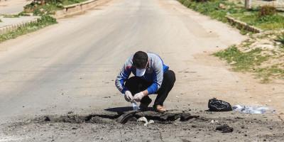 La versione russa sull'attacco chimico in Siria non torna