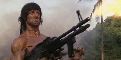Lo chiamavano Rambo