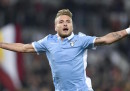 La Lazio giocherà la finale di Coppa Italia