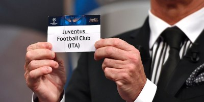 La Juventus giocherà contro il Monaco in semifinale di Champions League