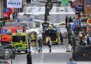 È stato arrestato il sospettato principale per l'attacco di Stoccolma