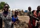 In Sud Sudan va sempre peggio