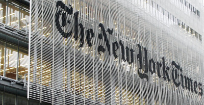 Come scrivere il titolo di un articolo del New York Times