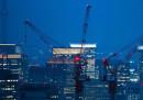 A Tokyo stanno costruendo 45 nuovi grattacieli