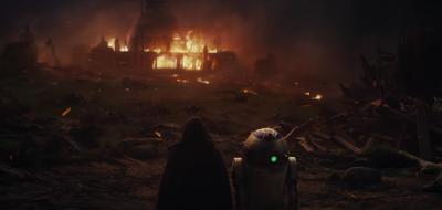 Il trailer del nuovo Star Wars, spiegato