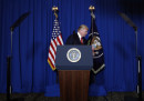 L'attacco degli Stati Uniti contro Assad