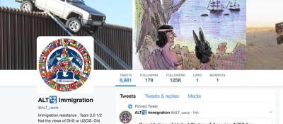 Twitter ha ritirato la causa contro il governo degli Stati Uniti