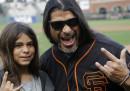 Tye Trujillo, figlio del bassista dei Metallica, suonerà in tour con i Korn: ha 12 anni
