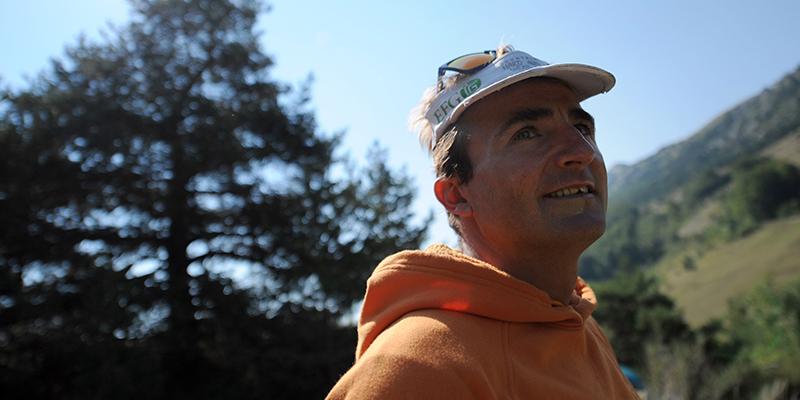 Morto il noto alpinista svizzero Ueli Steck