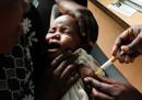 Il primo vaccino per la malaria in Africa