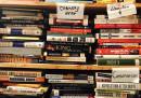 Capitol Hill Books