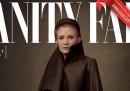 Le copertine speciali di Vanity Fair per il nuovo film di Star Wars, di Annie Leibovitz