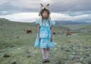 Guardare il mondo in modo nuovo, dalla Mongolia